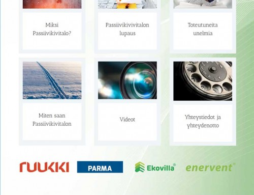 suomalaisenilmastonkoti.fi