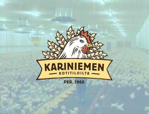 Kariniemen : Vuoden Broilertila tuottaja (5:05)
