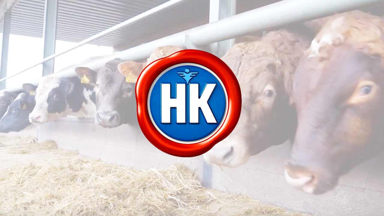Korvenojan tila, HK, HKSCAN, Vuoden sikatila tuottaja 2020